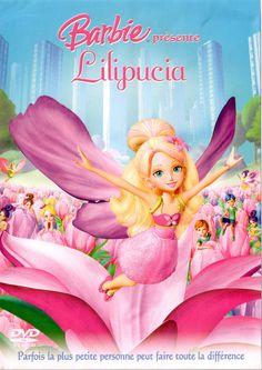 Barbie, Lilipucia