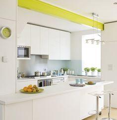 Küchen Küchenideen Küchengeräte Wohnideen Möbel Dekoration Decoration Living Idea Interiors home kitchen - Moderne Küche
