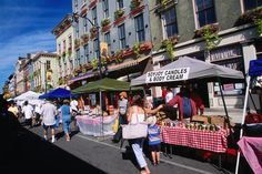 should've visited Findlay Market at Cincy! Looks cool. But maybe it's just similar to Mercato ;-)