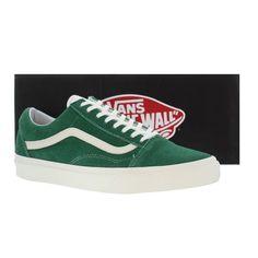 Vans Shoes - Mens - Old Skool - Vintage