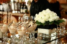 Catered events by Delish