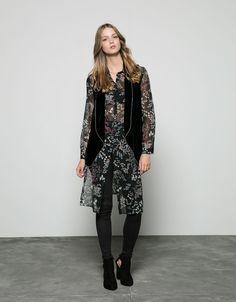 Camisas & Blusas - BSK - Chica - Bershka España
