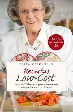 Receitas Low-Cost de Filipa Vacondeus