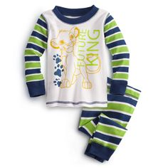 Shop for cozy baby clothes and more featuring Mickey. Minnie and Disney fairytale friends at shopDisney. the official Disney baby destination. Disney Clothing For Women, Disney Baby Clothes, Cute Baby Clothes, Disney Outfits, Boy Clothing, Lion King Nursery, Lion King Baby, Baby Boy Outfits, Kids Outfits