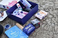 Ce contine pachetul de la Nivea- autumn box - Lucruri interesante Facial Tissue, Personal Care, Beauty, Beleza, Self Care, Personal Hygiene, Cosmetology