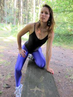 Lycra Fitness