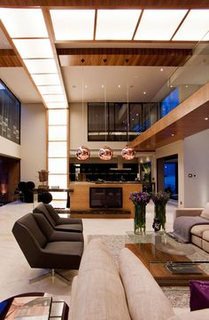 House Sedibe by Nico van der Meulen Architects