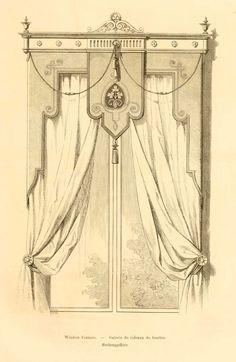 img/dessins meubles mobilier/galerie de rideaux de fenetre.jpg