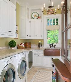 Laundry Room, Traditional Laundry Room, Grand Rapids