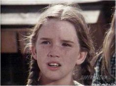 melissa gilbert  as Laura Ingalls Wilder (half-pint)- Google Search
