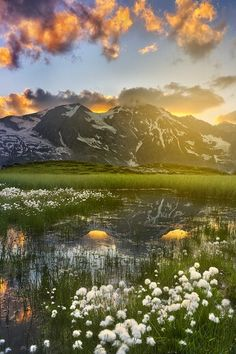 Hoch tauern national park, Austria - peaceful scenery - beautiful lake and mountains All Nature, Amazing Nature, Places To Travel, Places To See, Places Around The World, Around The Worlds, Beautiful World, Beautiful Places, Photos Voyages