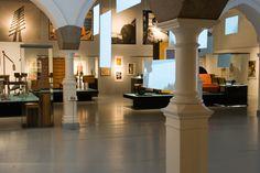 Design Museum, Helsinki - Google'da Ara