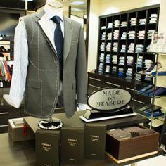Daskalos Fashion » Made To Measure