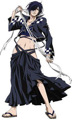 Unno Rokurô, Brave 10