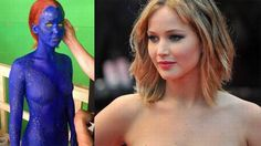 Jennifer has had been a top notch and hot female celebrity of Hollywood. It won't be wrong to say that Jennifer Lawrence is one of the most promising and ...