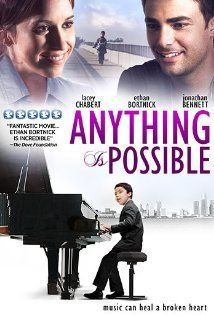 Anything Is Possible(2013)