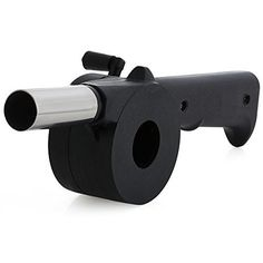 Introducing BBQ Air Blower Practical Hand Crank Barbecue Fan Blower for Outdoor Camping Activities Party Tools. Great Product and follow us to get more updates!