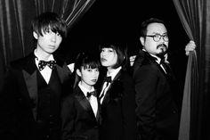 10月10日(土)23:30より放送のNHK総合「SONGS」に、ゲスの極み乙女。が出演。