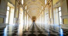 La Venaria Reale, pavillon de chasse et résidence royale… | Italie-decouverte