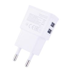 @@@best priceDual  EU 5V 2A plug USB Wall Charger Adapter Phone For iPhone 4 5 6 For Samsung Galaxy S3 S4 Note 3 Note 4 N9000Dual  EU 5V 2A plug USB Wall Charger Adapter Phone For iPhone 4 5 6 For Samsung Galaxy S3 S4 Note 3 Note 4 N9000Big Save on...Cleck Hot Deals >>> http://shopping.cloudns.hopto.me/32591349575.html images