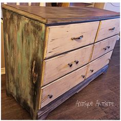 Antique Furniture on a budget, Chalk paint retailer Chalk Paint, Antique Furniture, Dresser, Antiques, Artist, Painting, Home Decor, Antiquities, Powder Room