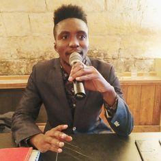 Découvrez Christ Kibeloh un jeune écrivain plein de talent ! Over Ear Headphones, Christ, Find A Job, Africa, World