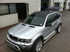 In this pin you'll be able to see some styling we did on a BMW X5, with the…