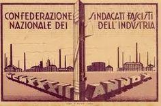 UGL: Sindacalismo Fascista- L'esaurimento del sindacali...