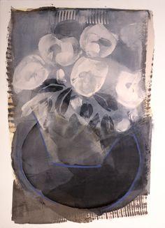 Flower Pot 3- Karen Darling