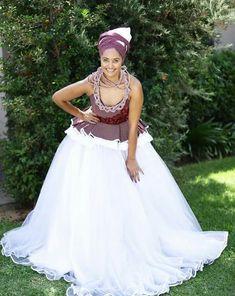 African wedding African Bridal Dress, African Wedding Attire, African Dresses Men, African Weddings, African Attire, African Wear, African Traditional Wear, African Traditional Wedding Dress, Traditional Wedding Attire