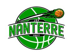 JSF  NANTERRE  BASKET  france