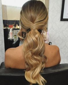 Updo Prom Long Hairstyles 2017-2018