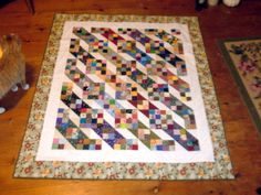 VROOMANS QUILTS: Another Unplugged Weekend