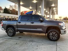 biggest tire on stock 2014 TRD wheels - Page 2 - TundraTalk.net - Toyota Tundra Discussion Forum