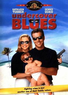 image undercover blues | Undercover Blues (1993)