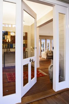 Door Avalon Nsw Backyard Cabin White Picket Fence Entry Doors Front