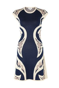 Mikado Knit Dress by Alice by Temperley