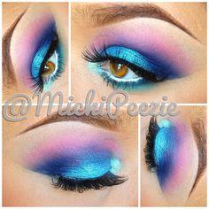 @CandyCoatedUSA & Coastal Scents products  - @mickipeezie