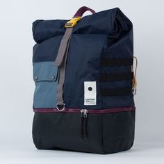 Oakey Backpack by Eastpak x WoodWood