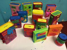Boîtes à sadaqa