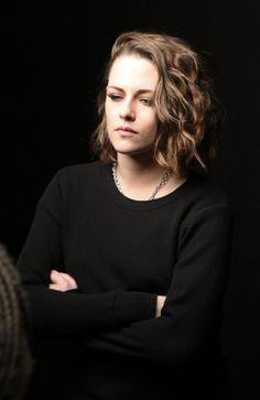Kristen Stewart - The Hollywood Reporter Sundance 2016 Portraits