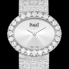 White gold Diamond Watch G0A40211 - Piaget Luxury Watch Online