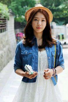 Park Shin Hye!