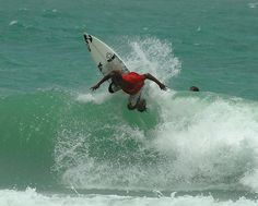 South Beach Surf