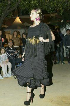 Complementos flamenca, Marta Sanjosé