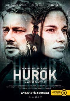 Hurok (magyar thriller, 95 perc, 2016)
