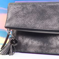 Maggie likes her details and so do we! #josephandstacey #designer #korea #leather #bag #handbag