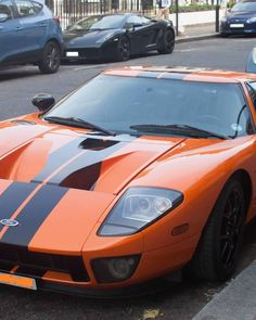 Limited Production  Hp Mirage Ford Gt Oc  Gallery In Comments