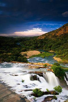 Hartbeespoort Dam, South Africa