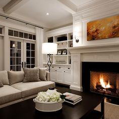 Living Room Design Ideas, Pictures, Remodels and Decor